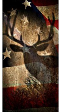 """Muley America"" Signature Series Phone Cases $29.50 www.wildplacesphonecases.com"