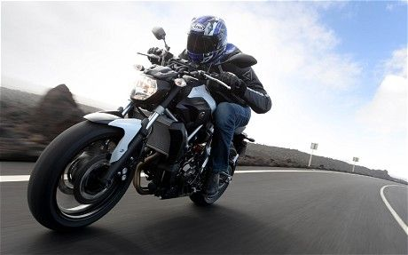 Yamaha MT-07 review - Motorcycle Reviews - Motorcycle Sport Forum