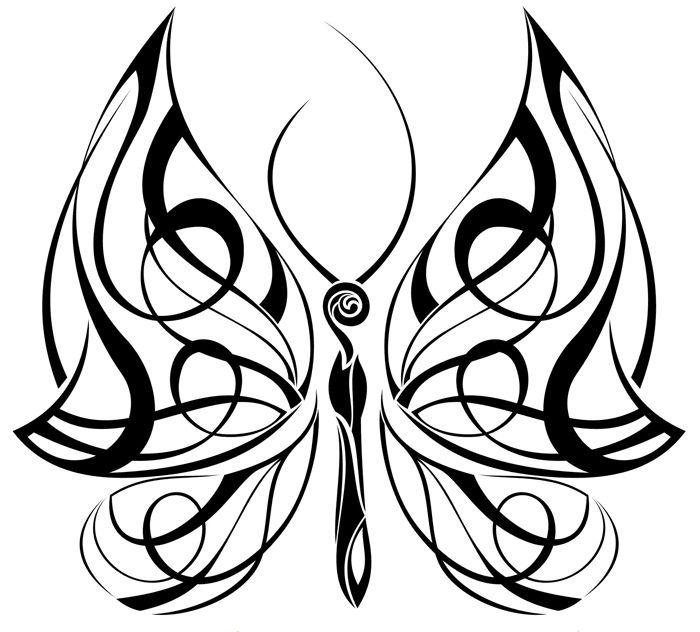 Scottish Tribal Tattoos: 25+ Best Ideas About Celtic Tribal Tattoos On Pinterest