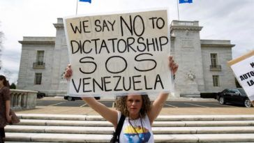 Venezuela Set for Murderous 2017 – TODAY VENEZUELA NEWS