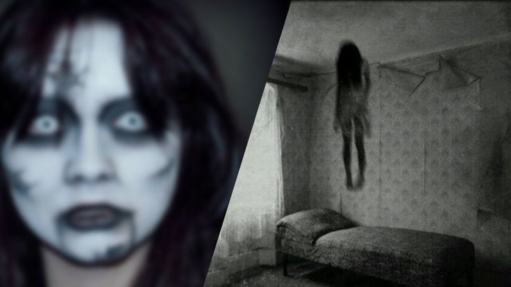 4 TRUE Scary Horror Stories That Are Creepy As Hell