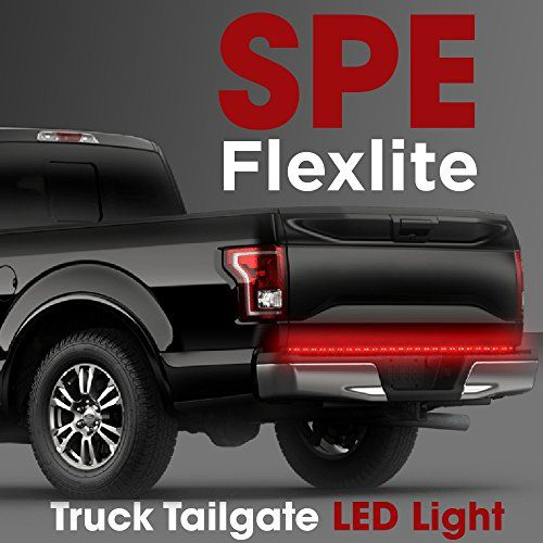 "60"" Truck Tailgate Light Bar Strip - [Brake, Turn Signal, Running, Reverse Backup] - Weatherproof LED Flexible No-Drill - 5 FUNCTION Tail Lights for Pickup Trucks - 1yr Warranty [60-Inch] #Truck #Tailgate #Light #Strip #[Brake, #Turn #Signal, #Running, #Reverse #Backup] #Weatherproof #Flexible #Drill #FUNCTION #Tail #Lights #Pickup #Trucks #Warranty #Inch]"