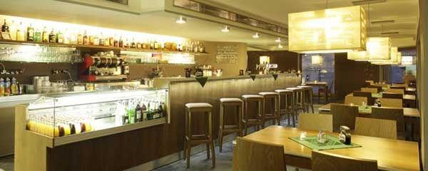 Interiér restaurace Jantar, Brno #restaurace #interier #brno