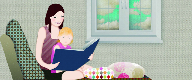 """Una guía de diez pasos para escribir """"cuentos de terror"""" para niños."""