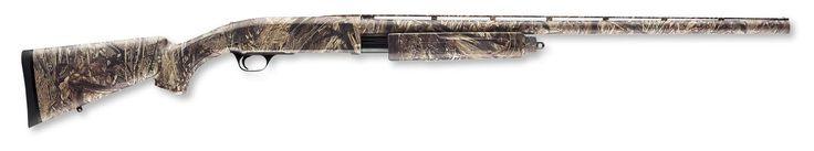 Browning BPS 12-ga. in Mossy Oak Duck Blind