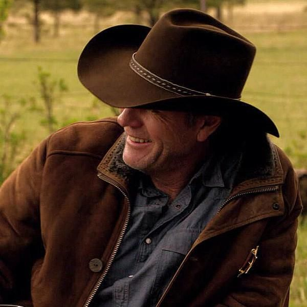 Looking forward to the next story segment of LONGMIRE - bring it on, Netflix!