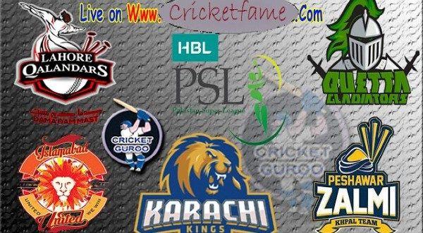 Pakistan Super League Teams #cricket #pakistansuperleague #pslt20 #psl #pakistancricket #pakistancricketteam
