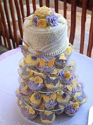 Butterfly Wedding