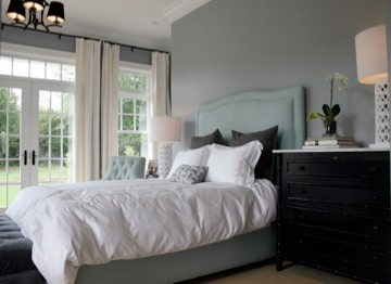 silent night benjamin moore and satin finish on pinterest. Black Bedroom Furniture Sets. Home Design Ideas