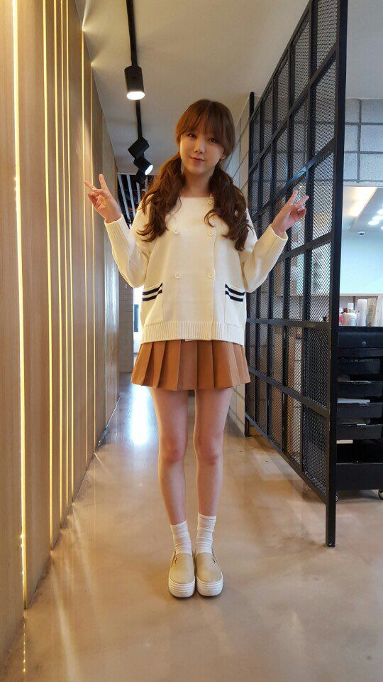 [Lovelyz] Kei for mixxmix