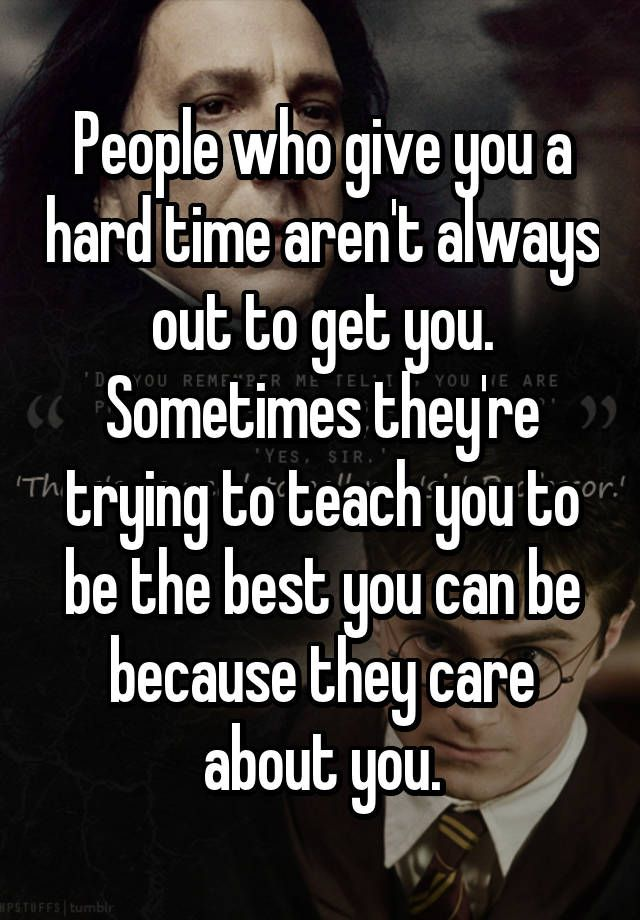 Quotes Potter Get Letting Not About People You Harry