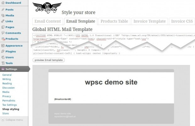 WPSC A Must have WordPress Ecommerce Plugin