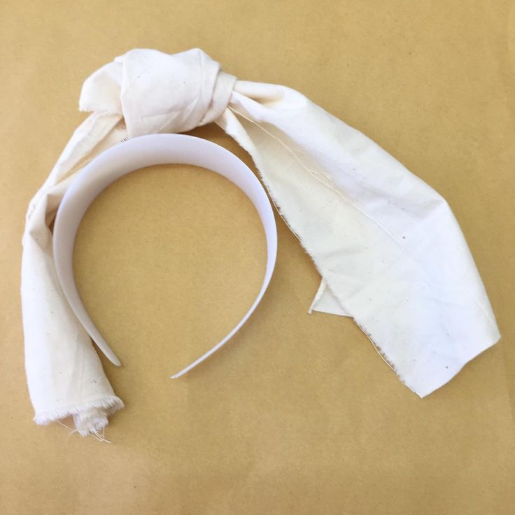 Create your very own turban and add your own DIY twist!