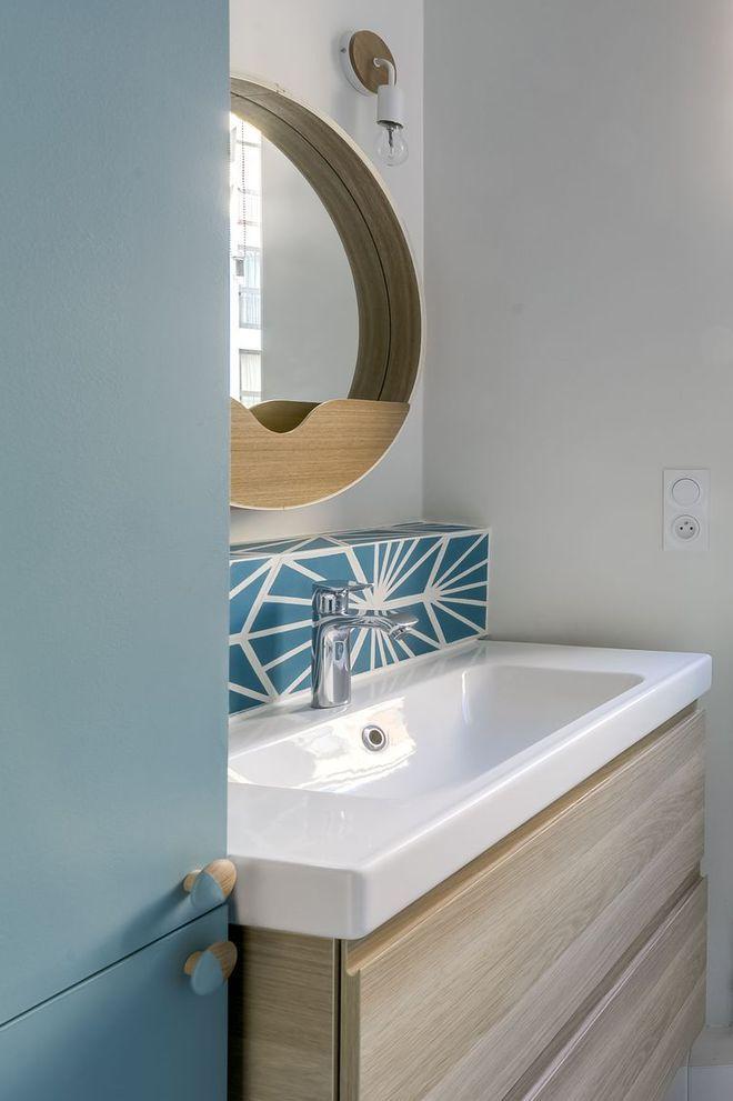 Les 67 meilleures images du tableau Inspiration salle de bains sur