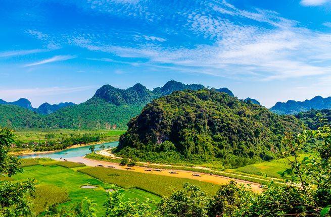 Phong Nha Ke Bang National Park - Vietnam's Top 12 Experiences   Fodor's Travel