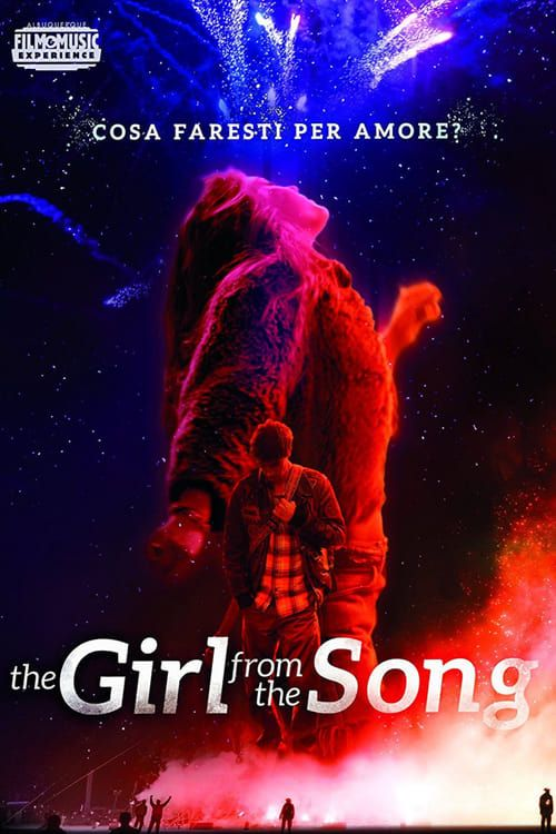 The Girl From The Song Fullmovie Hd Online 2017english