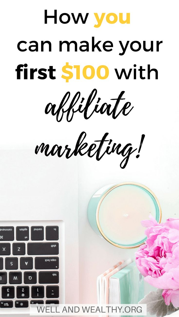 One of the best ways for bloggers to make money is through affiliated marketing, so today I'm going to talk about affiliated