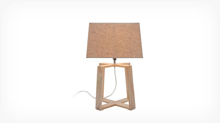 Chap Small Table Lamp Eq3 Modern Furniture Apartment