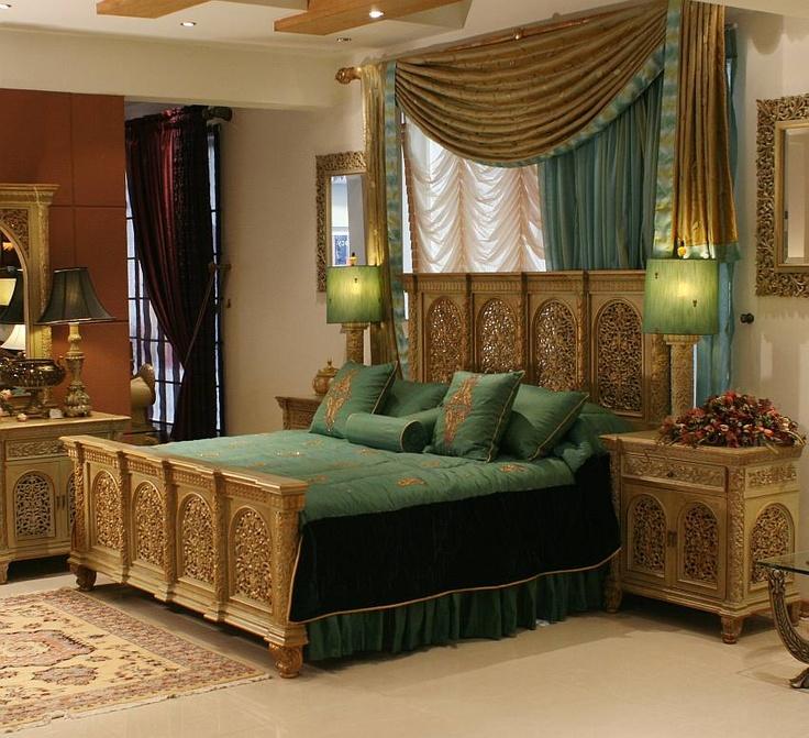 15 Amazing Royal Bedroom Design Royal Bedroom Design Arches