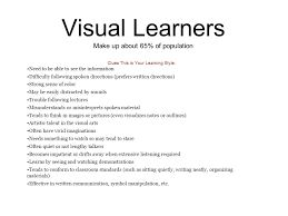 Image result for visual learning