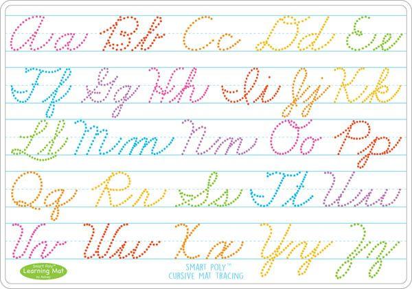 States Capitals Presidents Bookmark Mcdonald 025284 Rainbow Resource Cursive Handwriting Lines Cursive Writing
