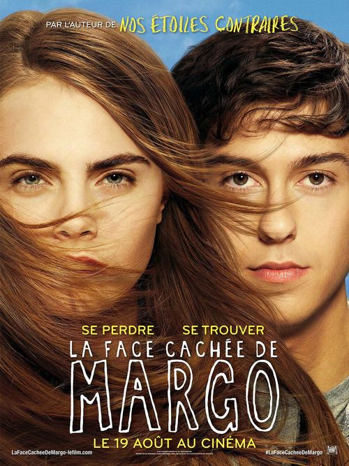 Watch Paper Towns Full Movie Online