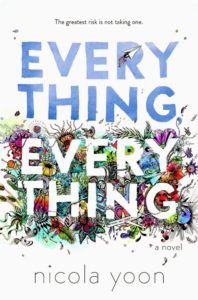 Everything Everything (2017) online full movie