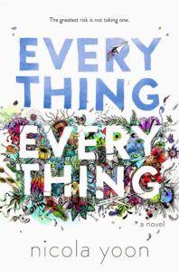 Everything Everything (2017) online full movie
