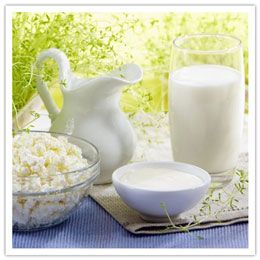 Fat Free Dairy Products – Dukan Slimming Secrets