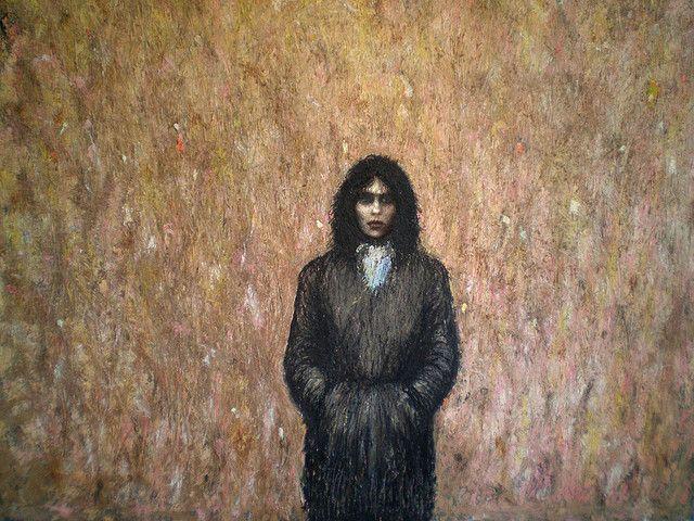 Kurt Trampedach 'Annette',
