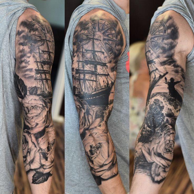 8 Best Prison Break Tattoo Images On Pinterest