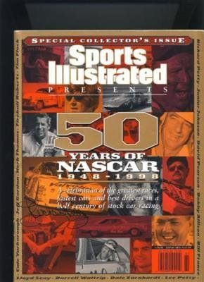 Richard Petty Signed SI Magazine Jan 28 1998 JSA COA - Autographed NASCAR Magazines by Sports Memorabilia. $69.31. Richard Petty Signed SI Magazine Jan 28 1998 JSA COA