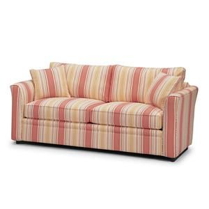 Chesterfield Sofa Braxton Culler BC Cushion Upholstered Sleeper Sofa Item Number