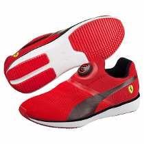 Zapatillas Puma Ferrari Disc Sf - Hombre - Originales