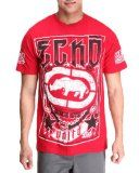 Ecko Unltd. Willing Mens MMA T-Shirt  - http://forthatgeek.com/clothing-accessories/ecko-unltd-willing-mens-mma-t-shirt/