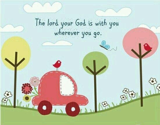 Yes Tuhan selalu menyertaiku