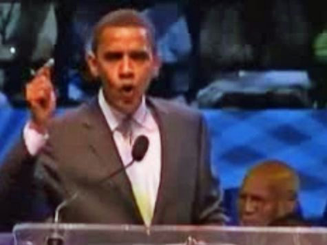 """TOP TEN REASONS THE 2007 OBAMA VIDEO MATTERS IN 2012... MSM already disses this video as old news that doesn't matter. But New Media is The Media, and this video will get disseminated and voters will see it. And like Romney's """"47 percent"""" moment, this new Obama video is a legitimate news story worth covering."""