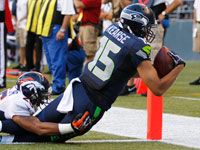 Seattle Seahawks' Jermaine Kearse shines with 2 TDs