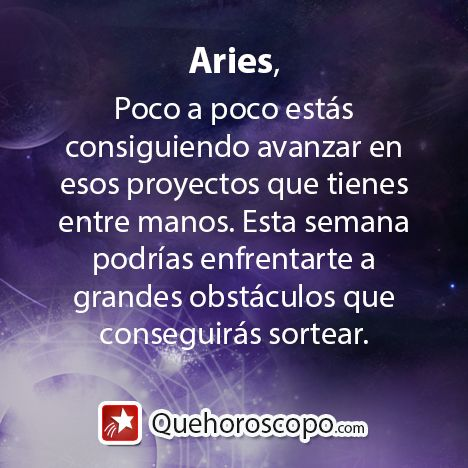 #Horoscopo #Aries #Amor #Trabajo #Astros #Predicciones #Futuro #Horoscope #Astrology #Love #Jobs #Astrology #Future   http://www.quehoroscopo.com/horoscopodehoy/aries.html