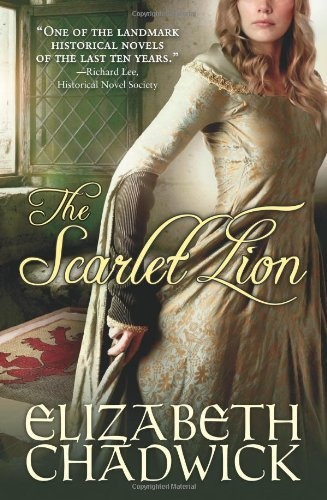 The Scarlet Lion (William Marshal, Book 2) by Elizabeth Chadwick, http://www.amazon.com/dp/1402229992/ref=cm_sw_r_pi_dp_MZDGpb1M2ZHB4