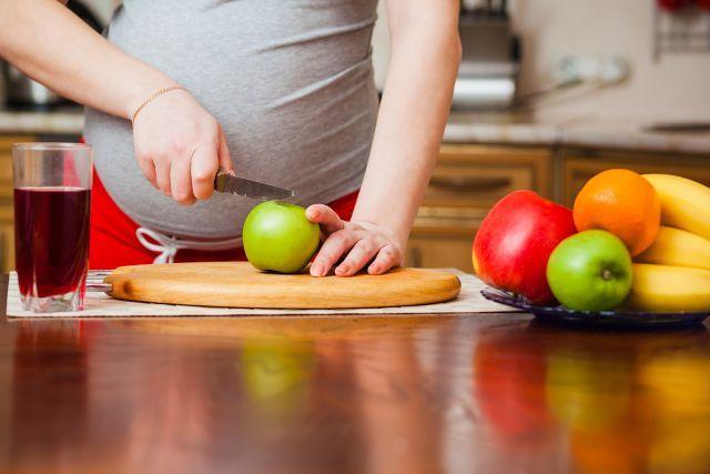 14 conseils pour réduire la rétention d'eau durant la grossesse