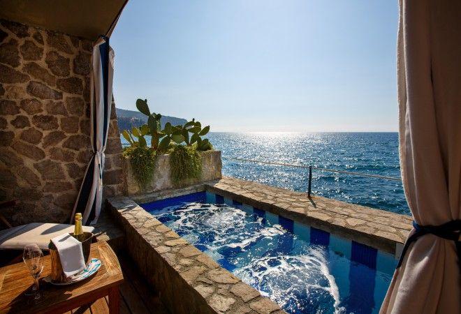 Capo La Gala hotel - Sorrento, Italy - Smith Hotels