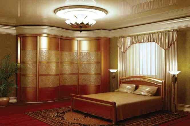 Радиусные перегородки — актуальный элемент современного дома и офиса. Такая перегородка становится роскошным, продуманным элементом дизайна инте