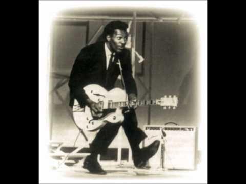 Johnny B Goode - Chuck Berry