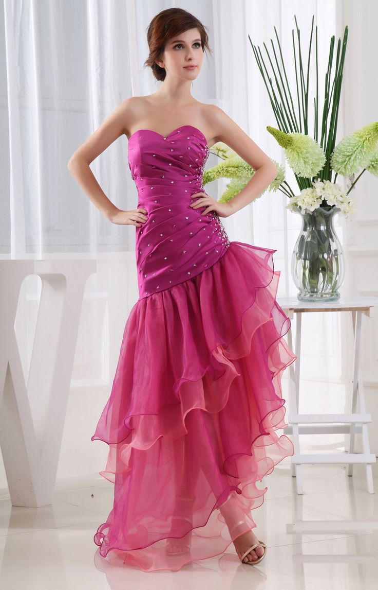220 best cocktail dress images on Pinterest | Cocktail gowns ...