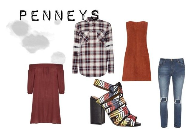 penneys by shannagh-harte on Polyvore