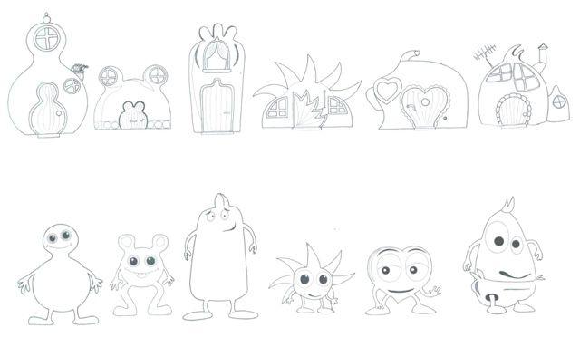 Alla våra älskade babblare | Tecken som stöd | Bloglovin'
