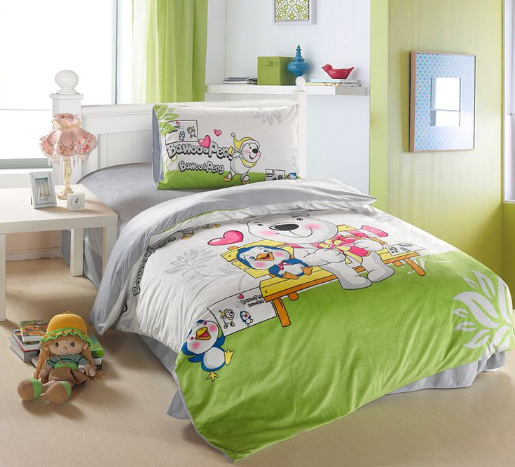 kids bedding sets boy bedding cheap duvet covers twin size duvet covers quilt 3 piece velvet cartoon bears