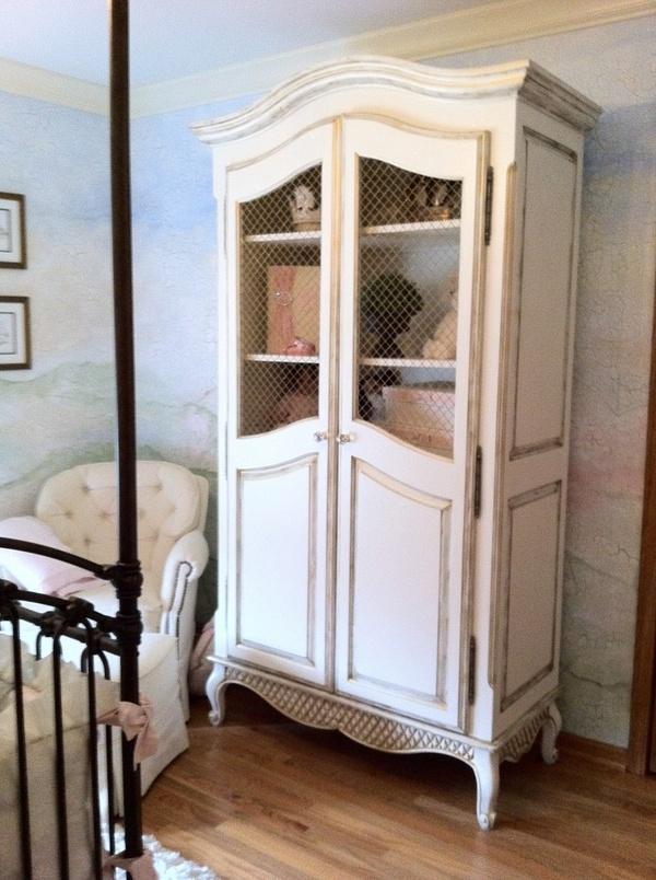 armoire oh-baby | French nursery, Nursery, Armoire