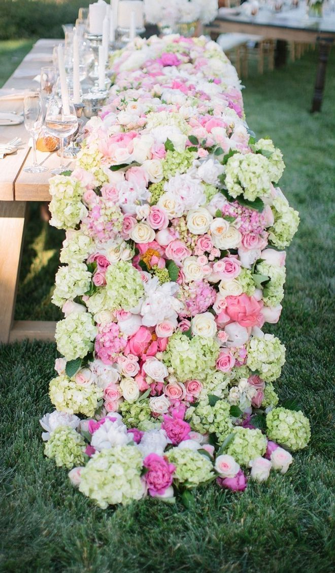 Stunning wedding centerpieces part beautiful